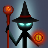 The Wizard - Stickman 2mb Games 1 0 APK Download - stickman zero mb